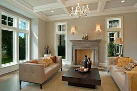 great room with fireplace. paint colors for family room with fireplace great basement .