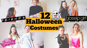 12 diy costumes easy and afforable best friend costumes you