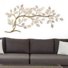 Home Decor Filigree Tree Branch Wall Decor