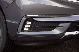 2017 Mdx Fog Lights 2017 Acura Mdx Hybrid Foglight Motor Trend En Español