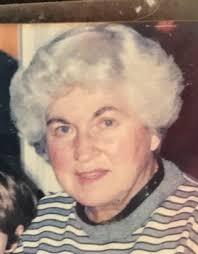 Obituary for Wilda Gay Hamm