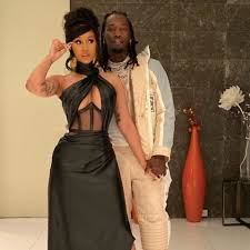 B Q Emulsion Colour Chart Cardi B Gives Offset Half A Million Dollars For His Birthday
