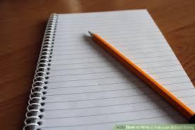 ways to write a yale law school essay wikihow image titled write a yale law school essay step 2