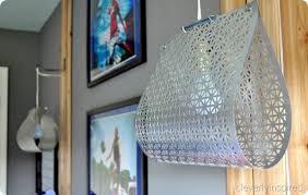 do it yourself lighting. Creative Do It Yourself Lamps Lighting