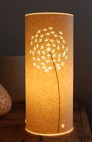 Small Bedroom Table Lamps Bedroom Decor Romantic Bedroom Table Lamps With Art Design For