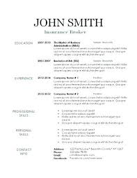 Best Word Resume Template Word Resume Template Download By Word ...