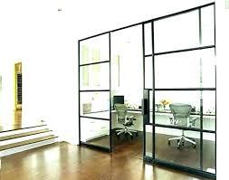 interior frosted glass barn doors door with panels 4 p