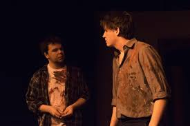 Fall Black Box Opens This Week – 4E Voices