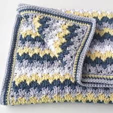 Modern Crochet Designs Poppys Blanket Free Crochet Pattern Annie Design Crochet