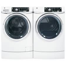 Compact Front Load Washers