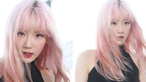 Taeyeon Sports Nose Piercing In Recent Sightings And Fans Love It