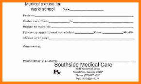 How To Make Doctors Note Under Fontanacountryinn Com