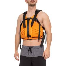 Stohlquist Trekker Paddle Type Iii Pfd Life Jacket For Men