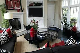classy design black red. Classy Red Living Room Ideas Exquisite Design Charming With Regard To Black A