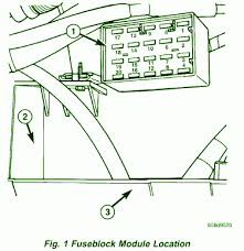 1998 jeep wrangler mini fuse box diagram circuit wiring diagrams 1998 jeep wrangler mini fuse box diagram