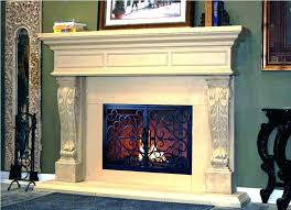 safety screen for gas fireplace fireplace safety screen home depot image mantels screens ca fireplace safety safety screen for gas fireplace