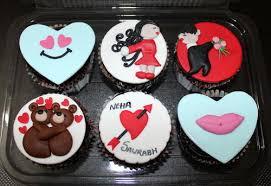 Customized Designer Fondant Cupcakes Sweet Mantra Custom Cake