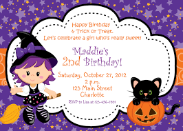 halloween birthday party invitations com halloween birthday party invitations as artistic party invitation template designs for you jyt19