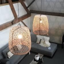Bolcom Hanenmand Lamp Ruit Xl Prachtig Sfeerlicht