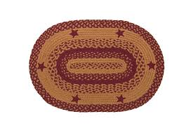 manificent innovative ihf home decor ihf star braided rugs