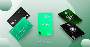 the best crypto debit cards of 2020