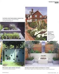 Small Picture Garden Design Journal Impressive Pics On Brilliant Home Style