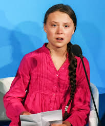 How To Help Greta Thunberg Stop Climate Change Now