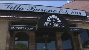 Villa Barone Bronx Decades Old Pelham Bay Italian Restaurant Reopens