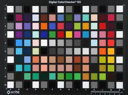 Printer Test Pattern Awesome Inspiration Design