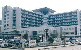 福井 赤十字 病院