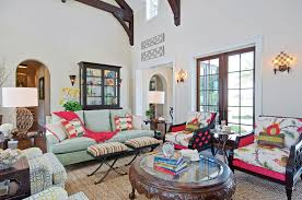 Interior Design Specification Impressive AngloCaribbean Interior Design Del Mar Designs