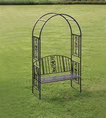 Small Picture 63 best Arches Trellis Wrought iron images on Pinterest