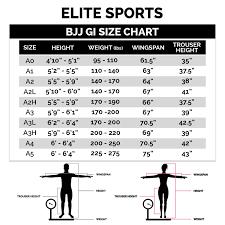 Elite Sports Ultra Lightweight Bjj Gi Review Jits Tycoon