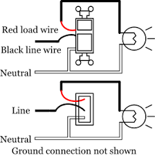 photocells timers electrical 101 photocell and timer wiring