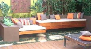 Garden Sofa Cushions For Patio Furniture Outside  Sale Waterproof Replacement .