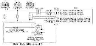 jake brake wiring diagram 3406b wirdig 379 wiring diagram on peterbilt fan clutch cat 3406b wiring diagram