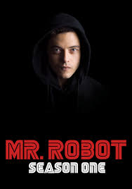 Mr. Robot  Temporada 1   720p  Español Latino