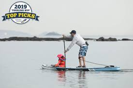 Sup Comparison Chart Best Inflatable Touring Sup Boards 2019