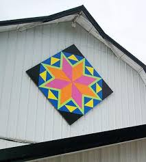 11 Barn Quilt Trails to Explore | Midwest Living & Green County, Wisconsin Adamdwight.com