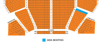 Palace Theater Columbus Seating Chart Related Keywords