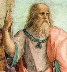 Платон и Аристотель сравнение Русская историческая библиотека Платон на фреске Рафаэля