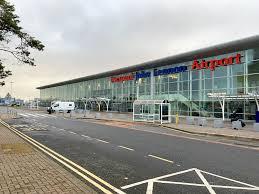 Liverpool John Lennon Airport 5 - Marketing Liverpool