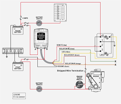 Boat Building Standards For 12V Switch Panel Wiring Diagram ...
