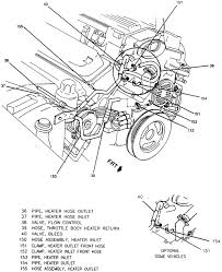 jeep 2 7l engine diagram wiring diagram for you • repair guides heating air conditioning system 1997 toyota tacoma engine diagram toyota tacoma 4 cylinder engine