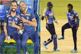 SL vs IND Live Match Streaming 3rd ODI ...