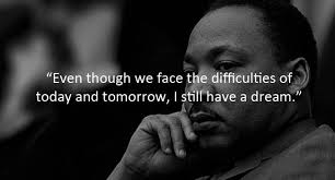 I Have A Dream Quotes Best Of Luther King's 'I Have A Dream' Some Memorable Quotes On His 24th