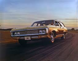 10 Classic Underrated American Muscle Wagons