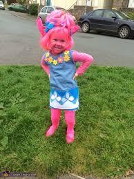 trolls poppy costume photo 2 of 2
