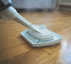 can a steam mop really get your floors cleaner than a wet mop