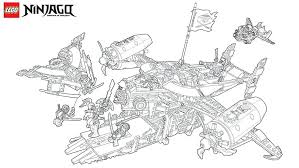 Coloring Pages Lego Ninjago Coloring Pages Easy Pictures Super